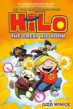 Hilo Book 3