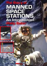 The Story of Manned Space Stations: An Introduction