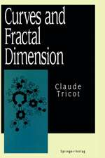 Curves and Fractal Dimension