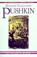 The Complete Prose Tales – Alexandr Sergeyevitch Pushkin