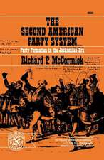 The Second American Party System – Party Formation in the Jacksonian Era