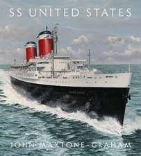 SS United States – Red, White, and Blue Riband, Forever