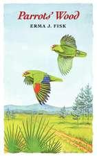 Parrot`s Wood