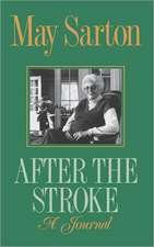 After the Stroke – A Journal