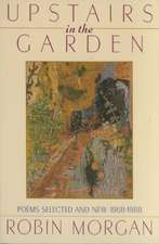 Upstairs in the Garden – Poetry (Paper)
