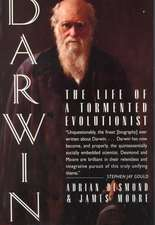 Darwin – The Life of a Tormented Evolutionist