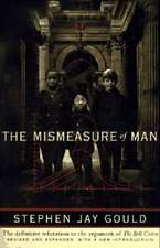 The Mismeasure of Man Revised & Expanded (Paper)
