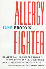 Jane Brody′s Allergy Fighter (Paper)
