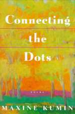 Connecting the Dots – Poems (Paper)