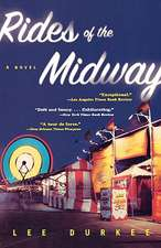 Rides of the Midway – A Novel