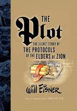 The Plot – The Secret Story of the Protocols of the Elders of Zion