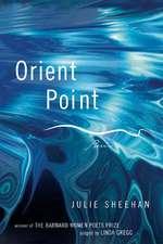 Orient Point – Poems