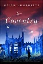 Coventry – A Novel