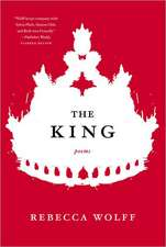 The King – Poems