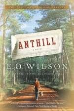 Anthill – A Novel