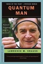 Quantum Man – Richard Feynman′s Life in Science