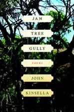 Jam Tree Gully – Poems