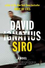 Siro – A Novel