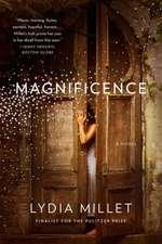 Magnificence – A Novel