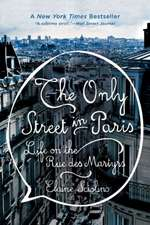 The Only Street in Paris – Life on the Rue des Martyrs