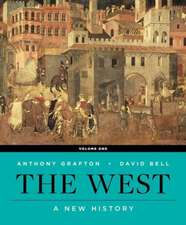 The West – A New History with Ebook, InQuizitive, History Skills Tutorials, and Student Site Vol 1