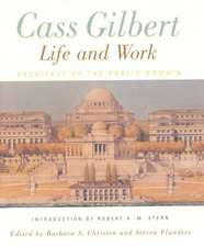 Cass Gilbert – Life & Work – Architect of the Public Domain
