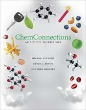 ChemConnections – Activity Workbook