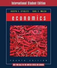 Economics 4e ISE +Smartworks folders Package