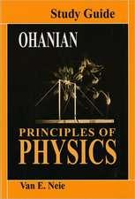 Principles of Physics SG