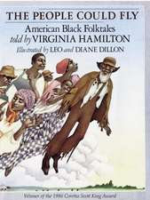 The People Could Fly:  American Black Folktales