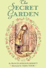 The Secret Garden: The 100th Anniversary Edition with Tasha Tudor Art