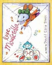 Love, Mouserella