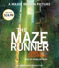 The Maze Runner (Maze Runner, Book One):  The Struggle for the Soul of Iran