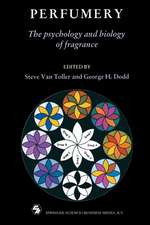 Perfumery: The psychology and biology of fragrance