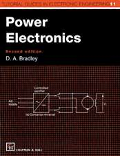 Power Electronics - 2nd Edition