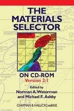 Materials Selector