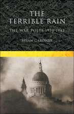 The Terrible Rain