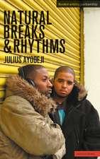 Natural Breaks & Rhythms