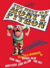 Very Best of Monty Python