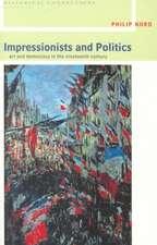 Impressionists and Politics