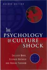 Psychology Culture Shock