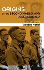 Origins of the Second World War Reconsidered:  An Introduction