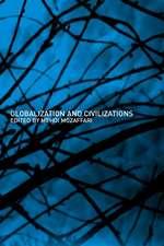 Globalization and Civilizations