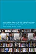 Community Practice in the Network Society