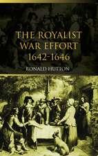 The Royalist War Effort, 1642-1646