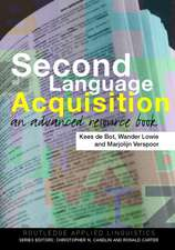 Second Language Acquisition:  From Rome to Gaul
