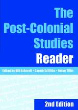 The Post-Colonial Studies Reader:  Gender and Power in Early Modern Drama and Anatomy