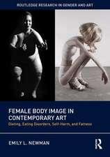 Female Body Image in Contemporary Art