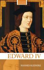 Edward IV:  Practical Advice and Working Solutions for Newly Qualified Teachers