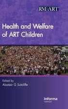 Health and Welfare of Art Children